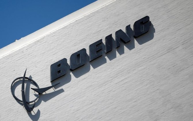 Boeing confirms signing jetliner sale memo with Iran Air