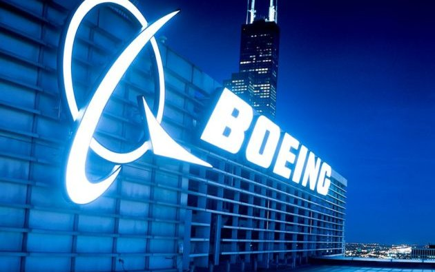 Boeing Details More Than $54 Million in Grants and Philanthropic Investments
