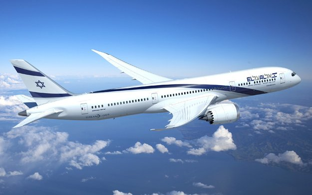 Boeing, EL AL Israel Airlines Celebrate Delivery of First 787 Dreamliner