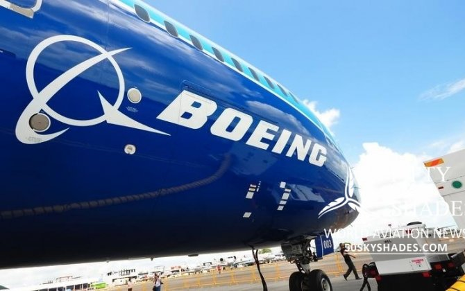 Boeing Expands Pilot Training Network