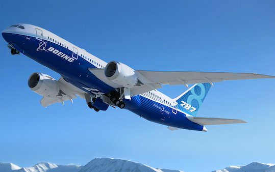Boeing forecasts China 20-year Commercial Airplane Market valued at nearly $1.5 trillion