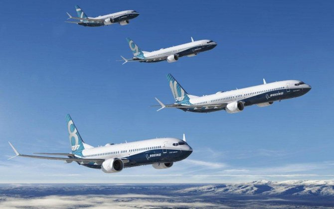 Boeing Forecasts Greatest Demand for Pilots, Technicians, Cabin Crew in Asia Pacific Region