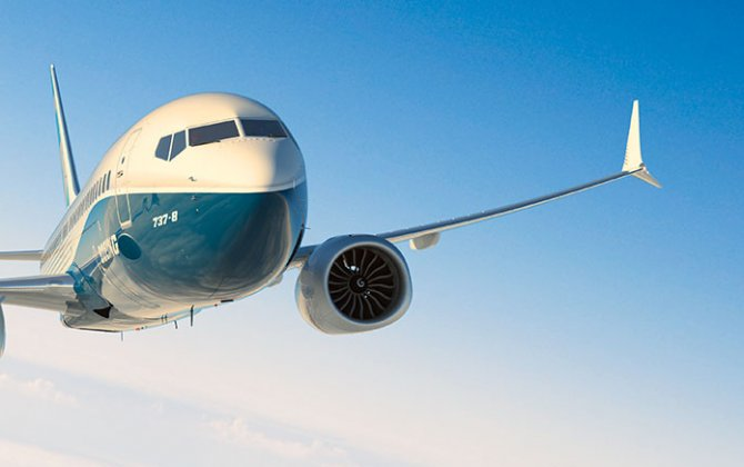 Boeing Forecasts Increased Funding Needs Utilizing Diverse Sources for 2017 Aircraft Financing
