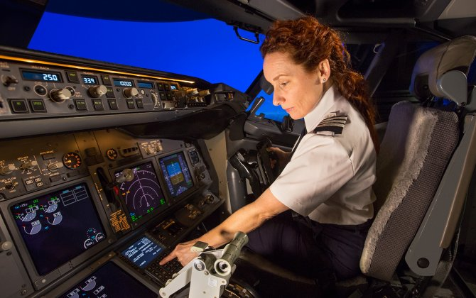 Boeing Global Services Forecasts 1.2 Million Pilots and Technicians Needed by 2036