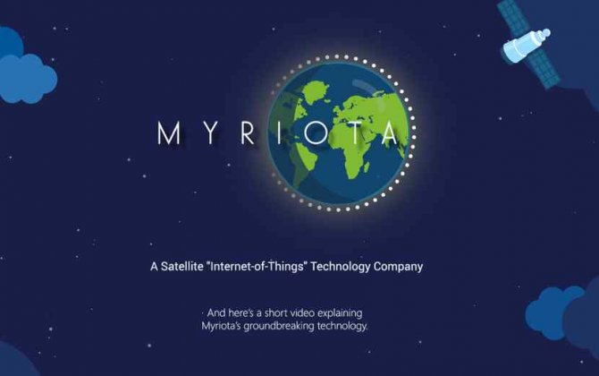 Boeing HorizonX Invests in Australia-based Nanosatellite Communications Startup Myriota