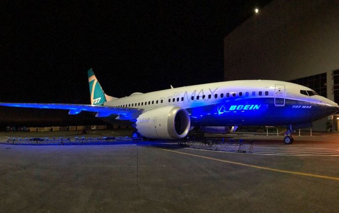 Boeing, Jackson Square Aviation Announce Order for 30 737 MAXs