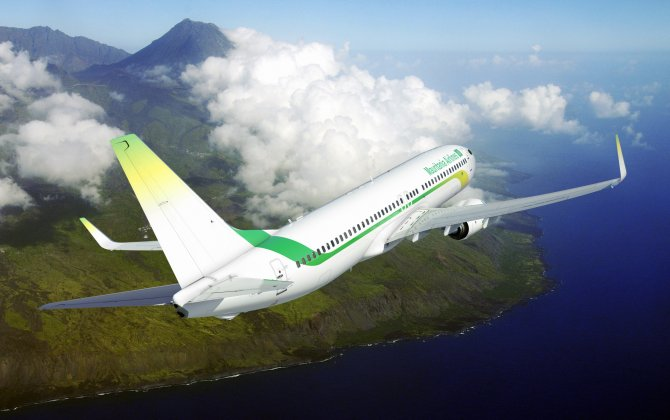 Boeing, Mauritania Airlines Finalize Order for One Next-Generation 737-800