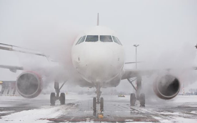 """Boeing proposes 3D printing """"ice"""" for aircraft certification"""