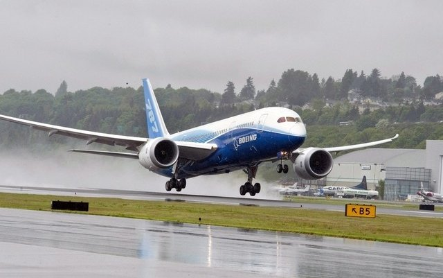 Boeing Reports Third-Quarter Results and Raises Full Year Guidance