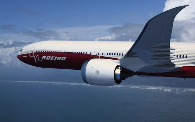 Boeing Reveals Just How Far 777 Output Is Poised to Fall