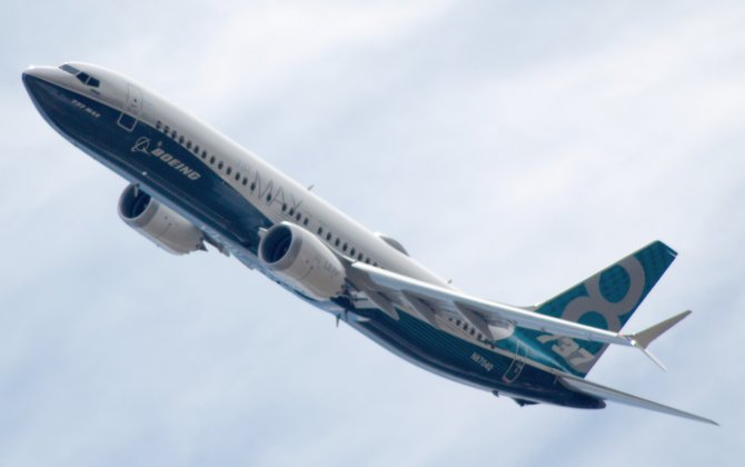 Boeing, Ryanair Announce Order for 25 737 MAX 8s
