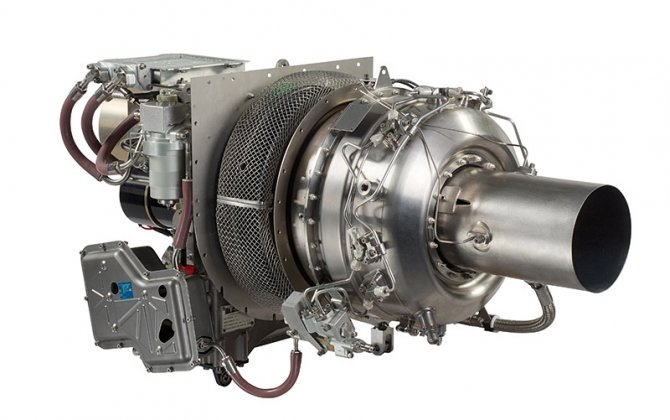 Boeing, Safran Agree to Design, Build and Service Auxiliary Power Units