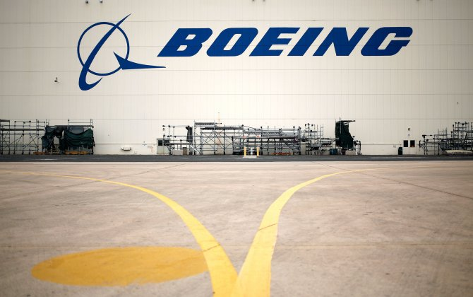 Boeing Says Building Mid-Range Jet a Matter of 'When,' Not 'If'