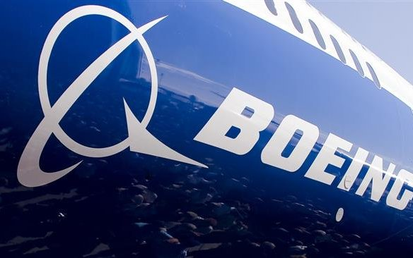 Boeing Says China Plane Orders Support 150,000 U.S. Jobs a Year