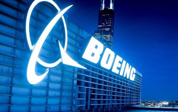 Boeing Terminates Agreement to Establish Joint Ventures with Embraer