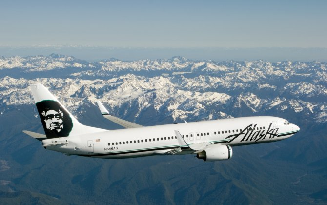 Boeing to Add Space Bins to Existing Alaska Airlines 737 Fleet