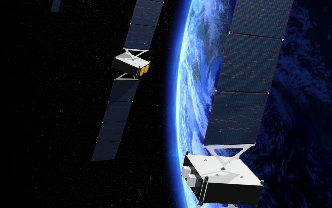 Boeing to Design and Build Seven Medium Earth Orbit Satellites for SES