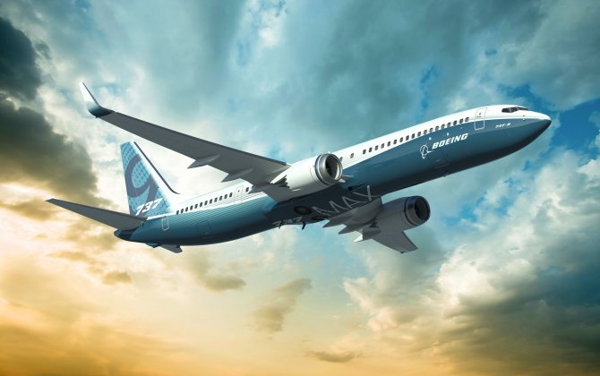 Boeing to Redesign 737 Max 9 to Vie with Airbus A321neo