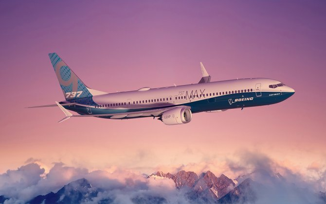 Boeing to Showcase New Airplanes and Services at Paris Air Show