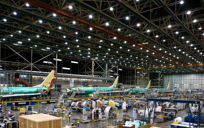 Boeing to strengthen competencies in Saudi aviation sector