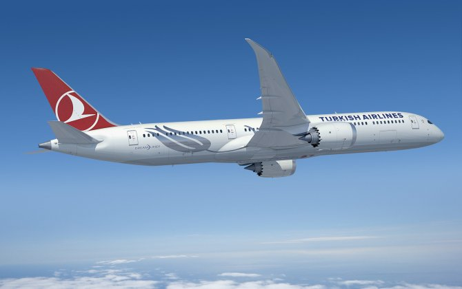 Boeing, Turkish Industry Establish Aerospace Initiative