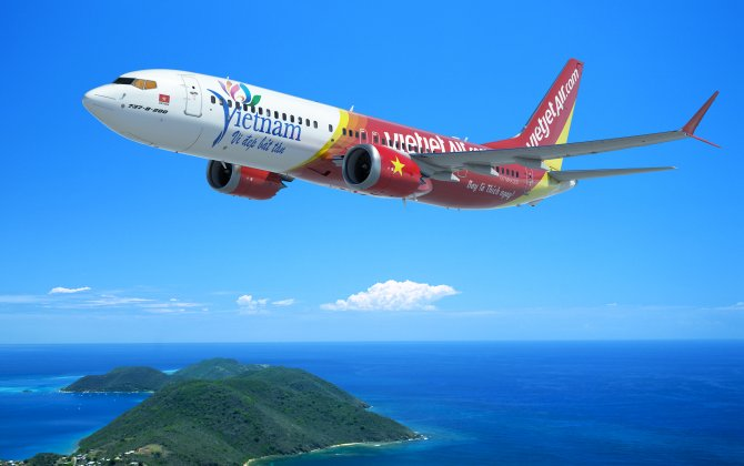 Boeing, Vietjet Finalize Vietnam's Largest Ever Commercial Airplane Purchase