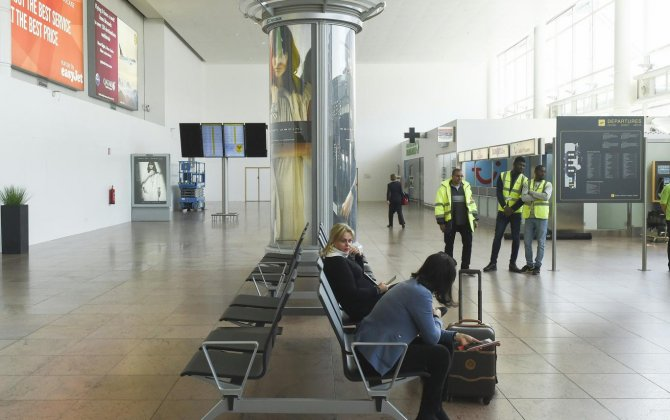 Bomb alert 'on two passenger flights' due to arrive at Brussels aiport