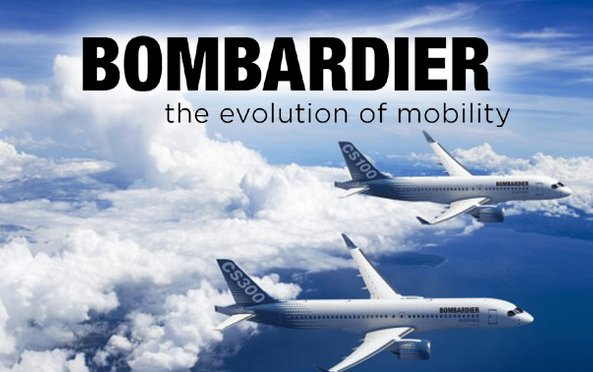 Bombardier Announces Dividend Rate Applicable to its Series 3 Preferred Shares