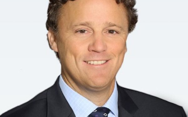 Bombardier Appoints Danny Di Perna Chief Operating Officer, Aerospace