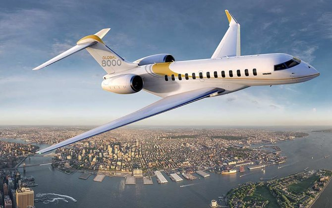 Bombardier Business Aircraft and MAGA Aviation Expand their Authorized Service Centre Agreement