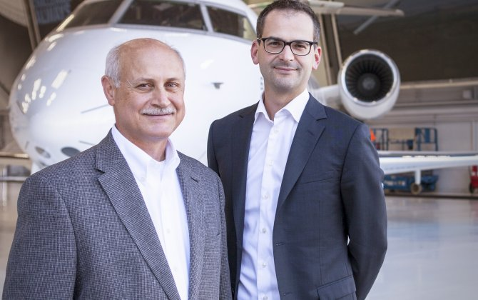 Bombardier Business Aircraft Sharpens its Customer Focus with Reorganized Leadership Team