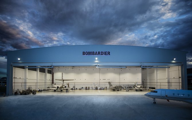 Bombardier Business Aircraft's Singapore Service Centre Receives Asia Business Aviation Association's Icons of Aviation Award