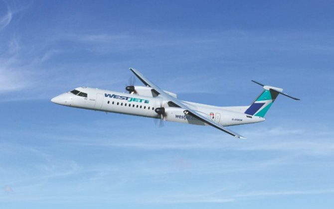 Bombardier Continues its Domination of the North American Turboprop Market