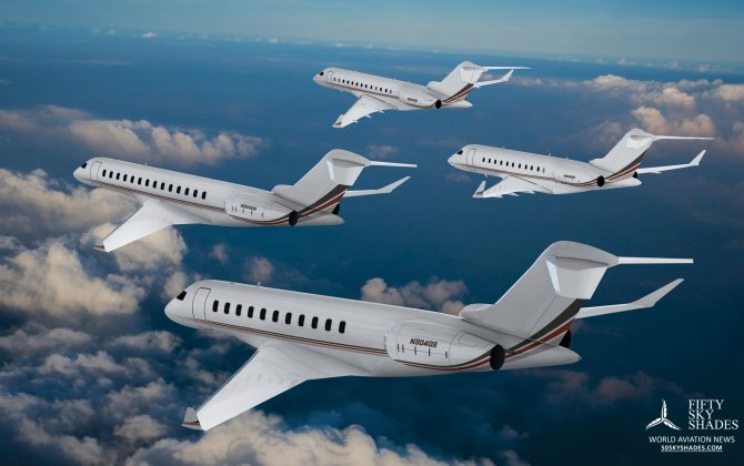 Bombardier Continues to Expand Worldwide Parts Availability for Business Aircraft Customers