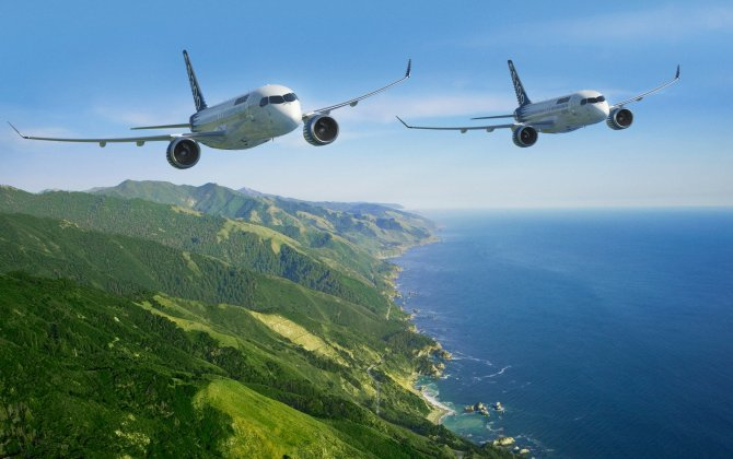Bombardier Foresees 2,050 new aircraft for Asia-Pacific by 2036