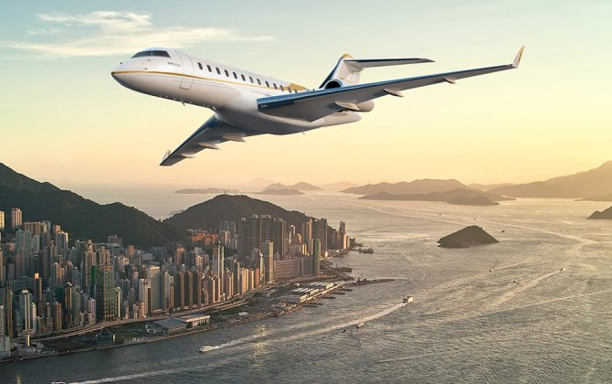Bombardier Global 5500 and Global 6500 Business Jet Program on Schedule for Delivery in 2019