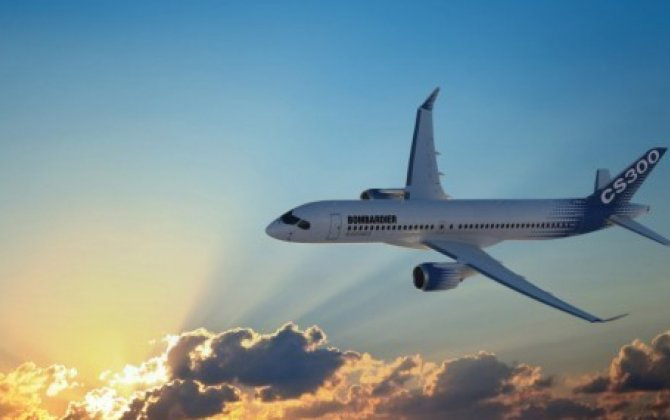 Bombardier Reports Third Quarter 2016 Results