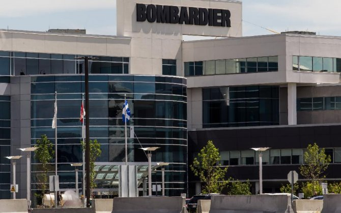 Bombardier Reports Third Quarter 2017 Results