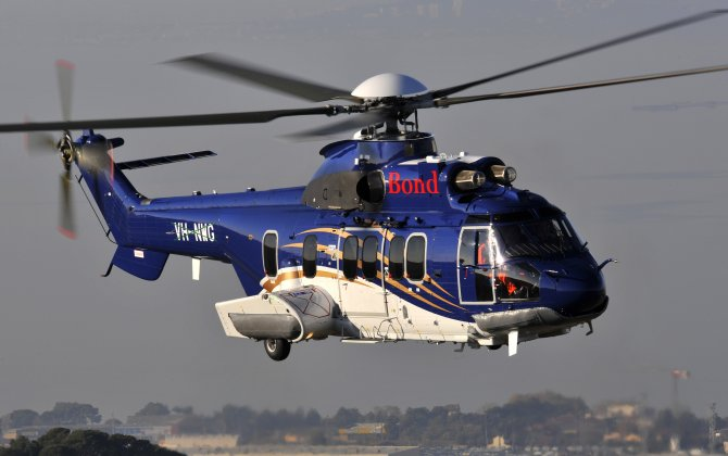 Bond Offshore Helicopters wins Premier Oil contract