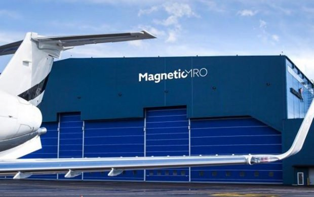 Bonds in Nominal Value of EUR 8 Million issued by Magnetic MRO