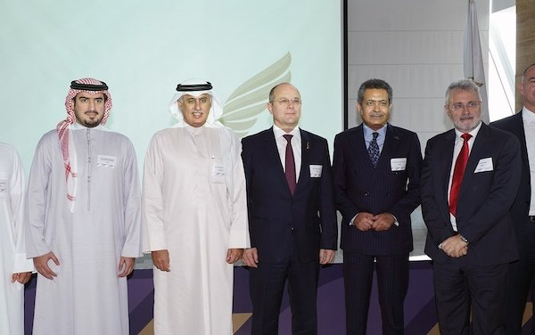 Boutique Business Model Concept launched by Gulf Air