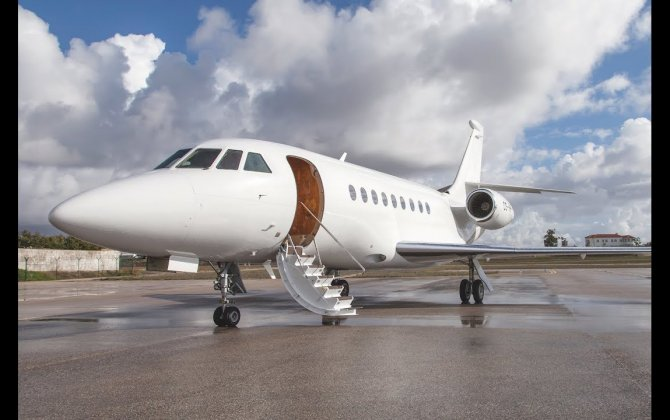 Boutsen Aviation's summer heats up with over 360 aircraft sold