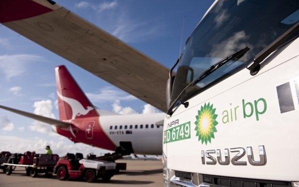 BP and Qantas strategic partnership to advance Net Zero Emissions