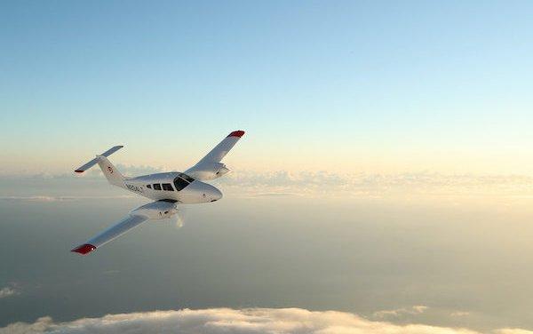 Brand Ambassador Program - Piper Aircraft & UND Aerospace