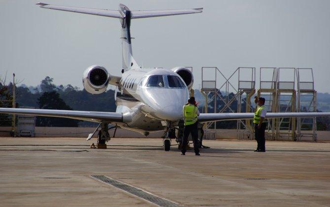 Brazil Airports Prepare for Bizjet Rush During Olympics