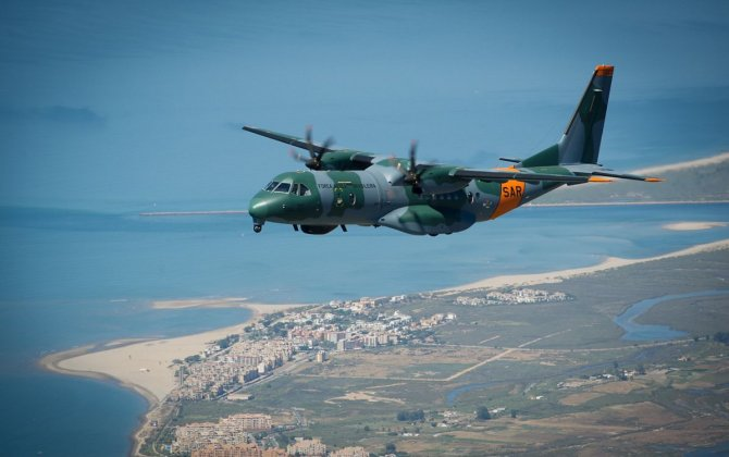 Brazil orders additional Airbus C295 search and rescue aircraft