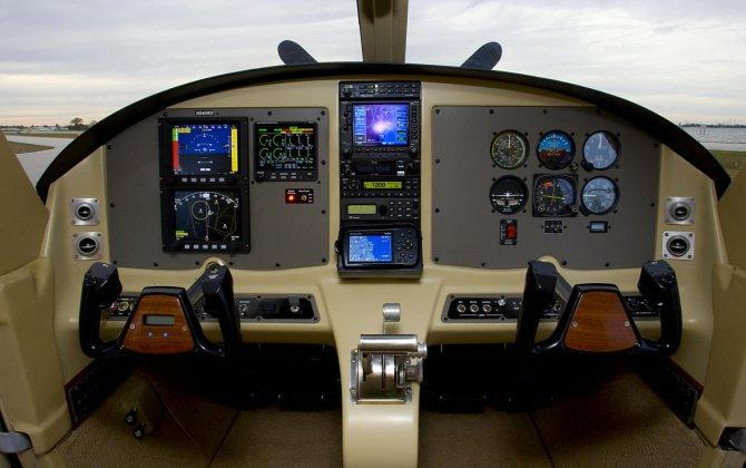 Brazil Questions Experimental Fleet After CA-9 Crash