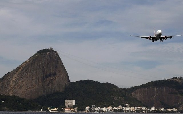 Brazil's largest carrier rides updraught as returned jets cut costs