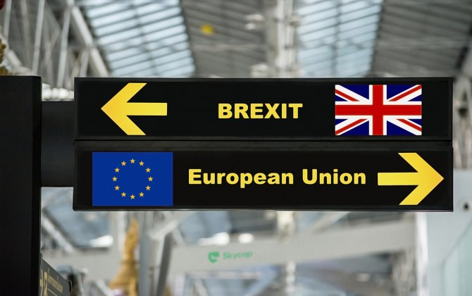 Brexit: 28% of European air passengers deprived from compensations