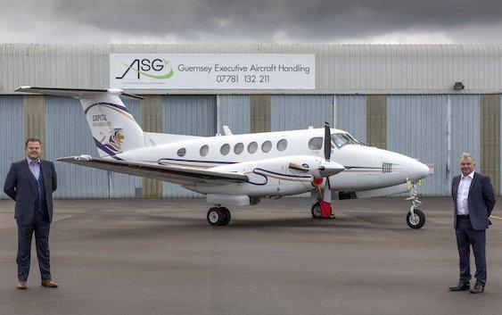 Bristol based Centreline acquires Capital Air Ambulance